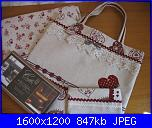 "Foto swap ""Shopping bag a tema"" amicizia-swap-shopper-1-jpg"