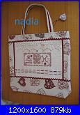 "Foto swap ""Shopping bag a tema"" amicizia-swap-shopper-4-jpg"