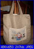 """Foto swap """"Shopping bag a tema"""" amicizia-sdc12211-jpg"""