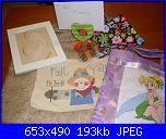 """Foto swap """"Shopping bag a tema"""" amicizia-sdc12216-jpg"""