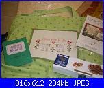 """Foto swap """"Shopping bag a tema"""" amicizia-sdc12225-jpg"""