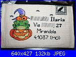 swap arte postale halloween-lyzacroc-ilariabenatti_01-jpeg