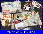 swap arte postale halloween-lyzacroc-ilariabenatti_04-1-jpeg