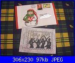 Foto Swap Arte Postale: Natale-1-jpg