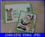 Foto Swap Arte Postale: Natale-eclipsexvale_dp-biglietto-jpg