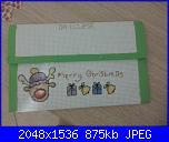 Foto Swap Arte Postale: Natale-eclipsexvale_dp-biglietto-davanti-jpg