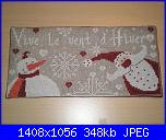 Foto Swap Arte Postale: Natale-mordicchio-biglietto-jpg