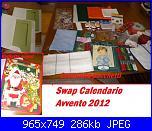 Foto Swap Calendario dell' Avvento 2012-alisannxantn-jpg