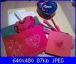 Foto Swap Arte postale: San Valentino-antho-per-noema-3-jpg