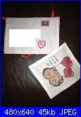 Foto Swap Arte postale: San Valentino-noema-per-antnonella-jpg