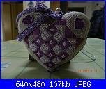 Foto Swap Arte postale: San Valentino-girasole-per-maramara-1-jpg