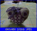 Foto Swap Arte postale: San Valentino-girasole-per-maramara-2-jpg