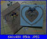 Foto Swap Arte postale: San Valentino-girasole-per-maramara-4-jpg