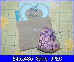 Foto Swap Arte postale: San Valentino-girasole-per-maramara-6-jpg