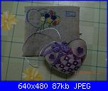 Foto Swap Arte postale: San Valentino-girasole-pe-maramara-3-jpg