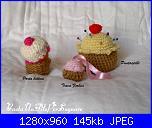 """Foto swap """"Una dolcezza di cupcakes""""-anastasiatatalo-per-lyzacrochet-2-jpg"""