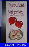 Foto swap Arte postale San valentino-lyzacrochet-per-maramara3-jpg