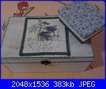 Foto swap Fantasie di scatole-bluenady-per-ary-jpg