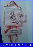 """Foto SWAP """"Il regno delle fate""""-handmade-jpg"""