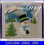 Foto swap Natale total hand made-p1000788-jpg