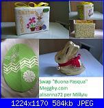 "Foto swap ""Buona Pasqua Megghyne""-alisanna-per-millyiu-jpg"