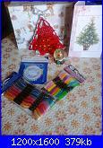 Foto swap Buon Natale amica mia-doreno-per-sunflower-jpg
