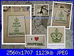 Foto swap Shopping bag che passione-lidiatara-per-velenosa-jpg