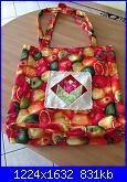 Foto swap Shopping bag che passione-tecla-per-mal-jpg