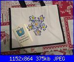 Foto swap Shopping bag che passione-mal-per-mammaemu-jpg