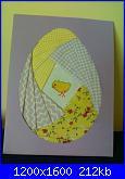 """Foto swap biglietto di auguri """"Buona Pasqua""""-roby60-per-mammola-jpg"""