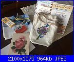 """Foto swap """" Fiori... fiori... fiori.. e ancora fiori""""-img_0934-jpg"""