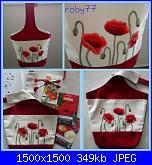 """Foto swap """" Fiori... fiori... fiori.. e ancora fiori""""-1498398473899-jpg"""