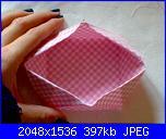"""Foto """" SAL impariamo a fare una poubelle à fils in origami""""-071220101071-jpg"""
