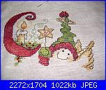 """Foto SAL """"Christmas Snowfriends Banner""""-snowfriends-001-jpg"""