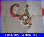 "Foto SAL ""Christmas Snowfriends Banner""-mordicchio-1-tappa-jpg"