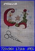 """Foto SAL """"Christmas Snowfriends Banner""""-foto_5-jpg"""