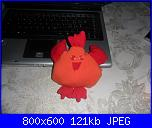 foto sal cucito : gallinella e coniglietto-sam_4970-jpg