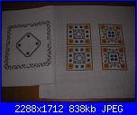 Foto Sal biscornu bours e relativo set ricamo-dscn4357-jpg