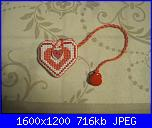 """Foto Sal """" un cuore di portamoneta per carrello """"-04-05-2010-011-jpg"""