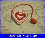 """Foto Sal """" un cuore di portamoneta per carrello """"-04-05-2010-016-jpg"""