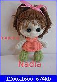 Foto SAL : Bambolina Zuza-nadia-jpg