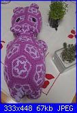 Foto Sal :realizziamo con le piastrelle a fiori africani all'uncinetto-p_20131020_140920-jpg