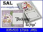 "foto: SAL ""Block notes da frigo""- versione Natalizia-sal-natale-jpg"