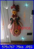 Foto SAL Arrediamo la cucina: Il porta sacchetti GUFO/GALLINA-pizap-com14255632605061-jpg