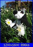 Foto sal amigurumi: un cagnolino by Teri Crews-bluenady-jpg