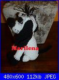 Foto sal amigurumi: un cagnolino by Teri Crews-ma12ri-2-jpg