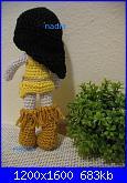 Foto sal un ami al mese - maggio-nadia-pocahontas-2-jpg