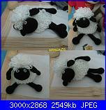 Foto sal impariamo il punto pelliccia - una pecora amigurumi-sonia-76-jpg