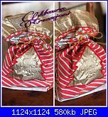 Foto Sal aspettando il Natale 2a parte - Cucito creativo - I sacchi dono-maura-jpeg