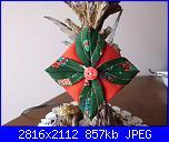 Foto Sal aspettando il Natale 2a parte - Cucito creativo - L'addobbo per l'albero-zagor-jpg